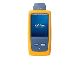 Fluke Networks DSX-602-PRO Main Image from Front
