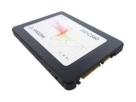Axiom 500GB C560 Series SATA 6Gb s Mobile Solid State Drive, SSD2546E500-AX, 34069575, Solid State Drives - Internal