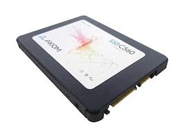 Axiom SSD2546E500-AX Main Image from Left-angle