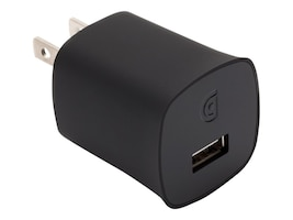 Griffin PowerBlock USB Wall Charger, Black, NA36559-2, 18769660, Battery Chargers