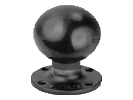 Metrologic Ball for Model VX8 and VX9, Small Round 2.44 Base for Table Stand, D-Size 2.25, VX89A037RAMBALL, 35100221, Mounting Hardware - Miscellaneous