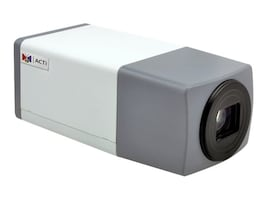 Acti E219 Main Image from Left-angle