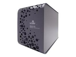 ioSafe 3TB Solo G3 for Mac  Fireproof Waterproof USB 3.0 External Hard Drive, SK3TB-MAC, 15558681, Hard Drives - External