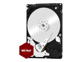 Open Box WD 750GB WD Red SATA 6Gb s 2.5 Internal NAS Hard Drive, WD7500BFCX, 16219277, Hard Drives - Internal
