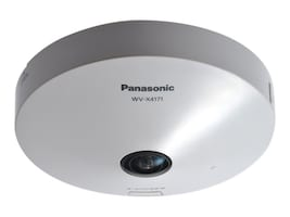 Panasonic WV-X4171 Main Image from Front