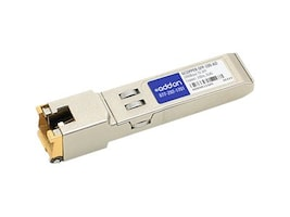 ACP-EP Memory GCOPPER-SFP-100-AO Main Image from Left-angle