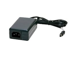 Digi AC Power Supply, 12VDC Output, Extended Temperature, 76000788, 12694530, AC Power Adapters (external)