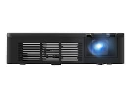 Scratch & Dent ViewSonic W600 WXGA Ultra-Portable LED Projector, 600 Lumens, Black, PLED-W600, 30981313, Projectors