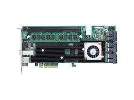 Areca Technology 24+4 Port PCIe 3.0 12Gb s SAS RAID Controller, ARC-1883IX-24, 32490024, RAID Controllers