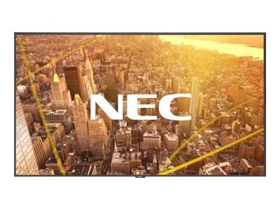 NEC 43 C431 Full HD LED-LCD Display, Black, C431, 34688000, Monitors - Large Format