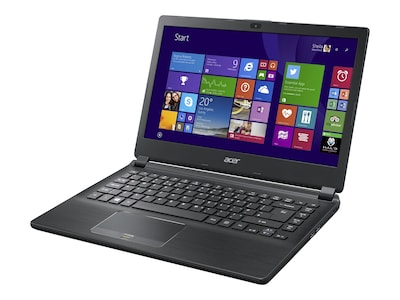 Acer TravelMate P446-M-72N5 2.4GHz Core i7 14in display, NX.VCEAA.002, 31017497, Notebooks