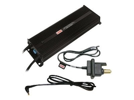 Lind Ruggedized DC Military Standard Adapter MIL-STD461E, MIL-STD1275B, MIL1650-1540, 8293848, AC Power Adapters (external)