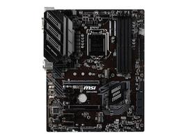 MSI Motherboard, MSIZ390-A PRO INTEL ATX, Z390APRO, 36233261, Motherboards
