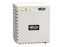 Tripp Lite LINE CONDITIONER 600W 230V     ACCS230V-50HZ 2-OUTLETS, LR604, 130846, Line Conditioners