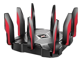 TP-LINK ARCHER C5400X Main Image from Right-angle