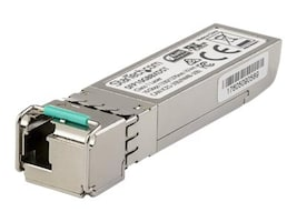 StarTech.com SFP10GBX10US Main Image from Right-angle