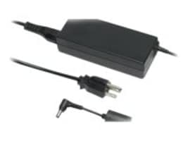 Getac 90W AC Adapter w  Power Cord, Spare, GAA9U1, 18176645, AC Power Adapters (external)