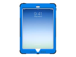 Trident Case Kraken AMS Case for Apple iPad Air, Blue, AMS-APL-IPAD5-BLU, 16902210, Carrying Cases - Tablets & eReaders