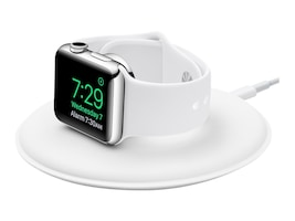 Apple Apple Watch Magnetic Charging Dock, MLDW2AM/A, 31003933, Charging Stations