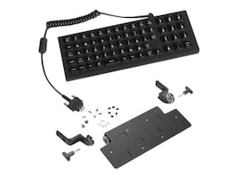 Zebra Symbol Keyboard 65-key Backlit IP66 Sealed, KT-KYBDQW-VC70-02R, 15727085, Keyboards & Keypads