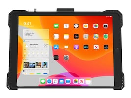 Max Cases Extreme Folio-X for iPad 7 10.2 (2019), Black, AP-EFX-IP7-BLK, 37835247, Carrying Cases - Tablets & eReaders