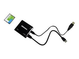 Addonics eSATAp CFast Memory Adapter, ADESPCFT, 15025024, PC Card/Flash Memory Readers