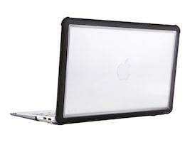 STM Bags Dux MacBook Air Case 11 Black, STM-122-094K-01, 37386226, Carrying Cases - Tablets & eReaders