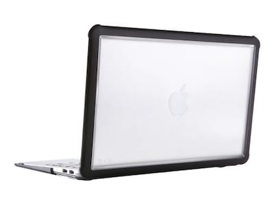 STM Bags Dux MacBook Air Case 11 Black, STM-122-094K-01, 37386226, Carrying Cases - Tablets & eReaders