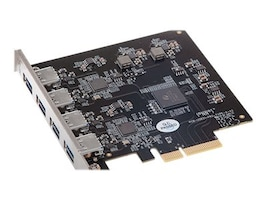 Sonnet Technologies USB3-PRO-4P10-E Main Image from Right-angle