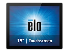 ELO Touch Solutions 19 1991L LED-LCD TouchPro PCAP Touchscreen Monitor, E331019, 34298010, Monitors - Touchscreen