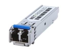 Netpatibles 1000BASE-SX SFP TRANSCEIVER    PERPMMF 850NM 550M LCDOM, OPT-90005-NP, 37109376, Network Transceivers