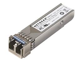 Netgear ProSafe SFP+ 10GBASE-LR Transceiver, 10-Pack, AXM762P10-10000S, 18401152, Network Transceivers
