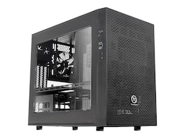 Thermaltake Technology CA-1D6-00S1WN-00 Main Image from Left-angle