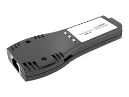 Axiom 1000BaseT GBIC Transceiver, E1G-TX-AX, 9184627, Network Device Modules & Accessories