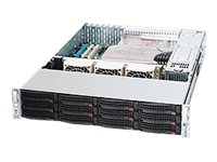 Supermicro CSE-826TQ-R500LPB Main Image from Right-angle