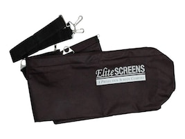 Elite Screens ZF84H BAG Main Image from Front
