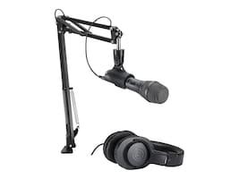 Audio-Technica ATP AT2005USB STUDIO PACK      MIC, AT2005USBPK, 36671121, Microphones & Accessories