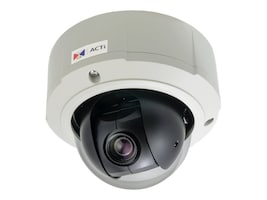 Acti 3MP Day Night Superior WDR Outdoor Mini PTZ Camera, B97A, 31469215, Cameras - Security