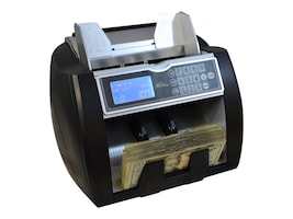 Royal Sovereign Counts Bills at Four Speeds Loads from Front, RBC-5000, 31207928, Cash Drawers