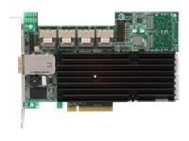 Open Box LSI MegaRAID SAS 9280-16I4E Single Controller, LSI00210, 15595924, RAID Controllers