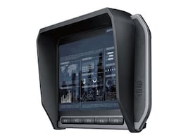 Advantech Monitor Hood for TREK-306DH, TREK-306-HOOD01E, 37674682, Monitor & Display Accessories