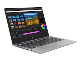 HP ZBook 14U G5 Core i5-8350U 1.7GHz 8GB 256GB PCIe ac BT NFC WC WX3100 14 FHD W10P64, 3YE01UT#ABA, 35219862, Workstations - Mobile