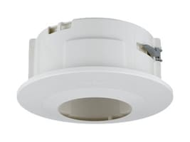 Samsung In-Ceiling Flush Mount Kit for SND-L5083xx, SHD-3000F2, 35026972, Mounting Hardware - Miscellaneous