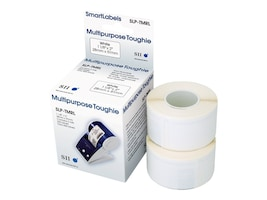Seiko Toughie Multi-Purpose Labels, SLP-TMRL, 112197, Paper, Labels & Other Print Media