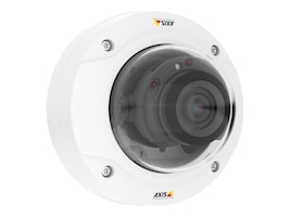 Axis P3228-LV 4K Fixed Dome Network Camera with 3.5-10mm Lens, 0887-001, 34245971, Cameras - Security