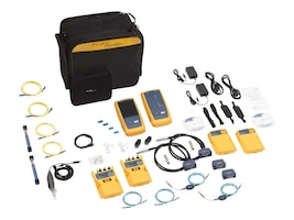 Fluke Networks DSX-5000QI 120 Main Image from Left-angle