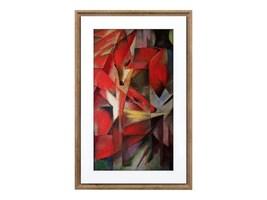 Netgear 21 Meural Canvas II - Dark Wood, MC321HW-100PAS, 37564416, Digital Picture Frames