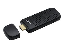 AddOn HDMI 1.3 to WHDI Male to Either Black Wireless Transmitter, WHDMITRANS, 33584495, Video Extenders & Splitters