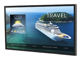 Peerless-AV 55 Xtreme High Bright Outdoor Display, XHB552, 35806573, Monitors - Large Format