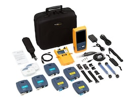 Fluke Networks OFP-100-QI Main Image from Left-angle